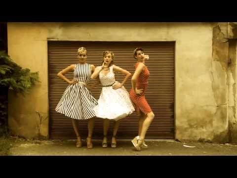 GABIN - Bang Bang To The Rock´n´Roll - (© RNC Music, 2012) -  https://itunes.apple.com/it/album/mr.-freedom/id491661866 - http://www.facebook.com/GabinOfficial -