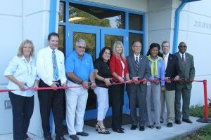 Clearwater Opens Second Reverse-Osmosis Water Treatment Plant