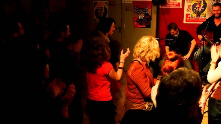 La raja de tu falda LGB TRIO en SPAIN BREAK CASA LATINA Bordeaux 22 01 2014 Ce mercredi 4 février 2015 on fait la fiesta espagnole avec Luis Garate et son trio !!!!!! cool drinks at cooler prices !!!!! avec des invités musiciens passionnés de musique !!! La raja de tu falda LGB TRIO en SPAIN BREAK CASA LATINA Bordeaux http://youtu.be/ObvSD_0cb6E #bar #ambiance #discothèque #concert #tapas #mojito #live
