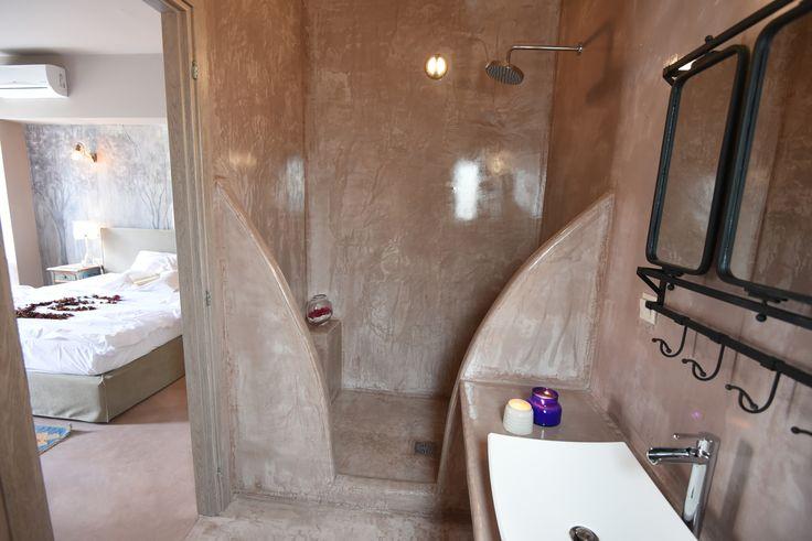 Not an ordinary bathroom.🛀