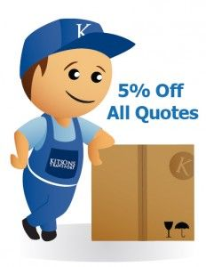 A variety of removals services available in Manchester and the surrounding areas with 5% off all quotes