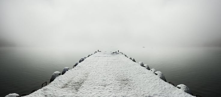 Lake Yamanaka – Cavan Flynn