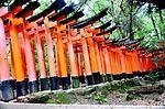 Fushimi Inari-taisha - Wikipedia