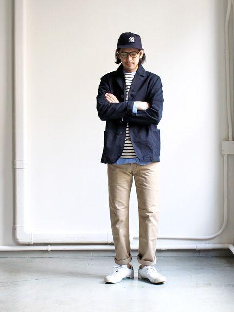 KATO' BASIC single P coat