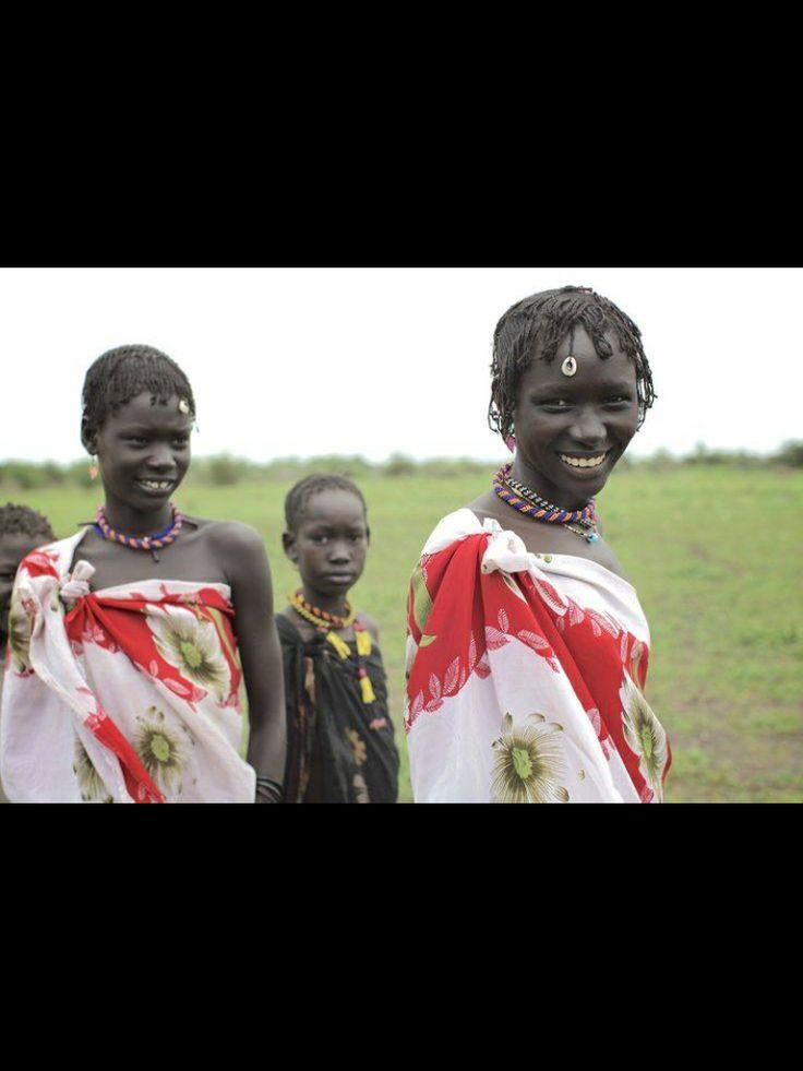 S.Sudan