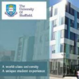 University of Sheffield Undergraduate Scholarships For International Students in UK, and applications are submitted till Friday 15 April 2017. University of Sheffield is pleased to offer range of scholarships to students of high academic ability for September 2017 entry.
