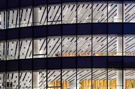 Edificio Corporativo Entel