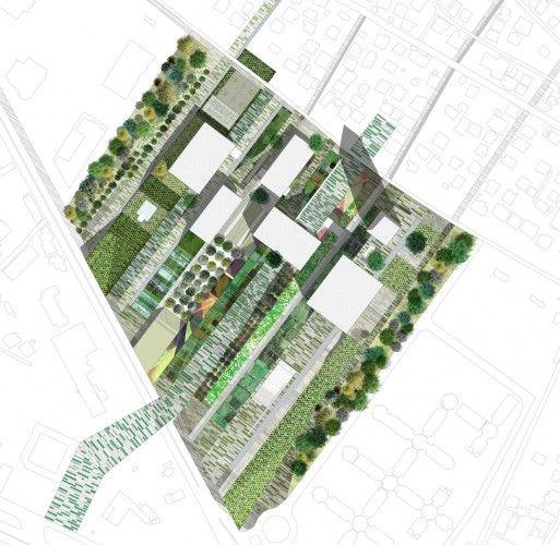'Mobilicity: Tirana Multimodal Station' Proposal (3)