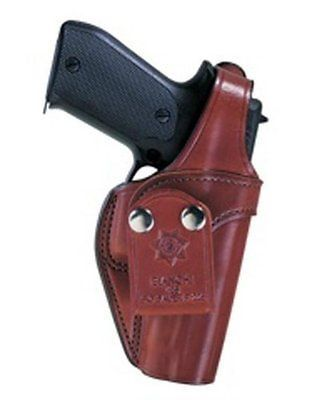 Other Hunting Holsters and Belts 22701: Bianchi Gun Leather 3S Pistol Pocket Tan Left Hand Ruger Sp101 Holster -> BUY IT NOW ONLY: $62.4 on eBay!