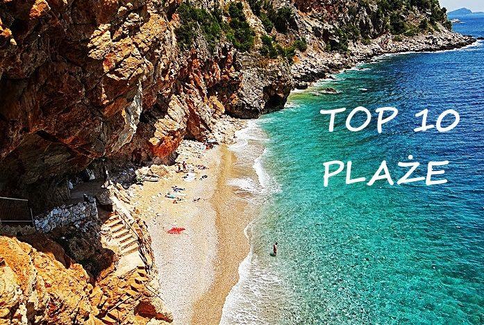 10 najładniejszych plaż w Chorwacji!