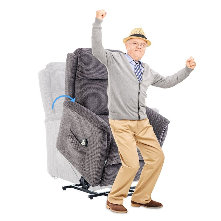 Bonzy lift chair recliner for elderly power help standing