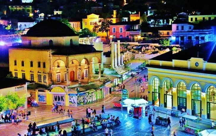 #Ακροπολη #Monastiraki #Athens #Acropolis #parthenon #ancient #Μοναστηρακι #Αθηνα #Παρθενώνας #Greece #greekpride #greeklove #greek #blueandwhite #ellas #ellada #hellas #Ελλάδα #Ελλάς #Teamgreece #lovegreece #flag #travelgreece #GR