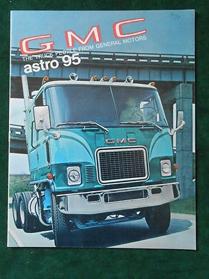 453 best images about GMC SEMI AND HEAVY TRUCKS USA. on ...