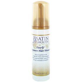 Satin Smooth Res-Q Ingrown Hair Mousse - $14.99