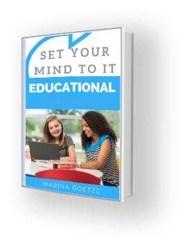 Helping your teen to establish a sound learning routine, will go a long to way to helping them achieve great academic results