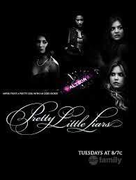 Assistir Pretty Little Liars 5 Temporada Dublado e Legendado