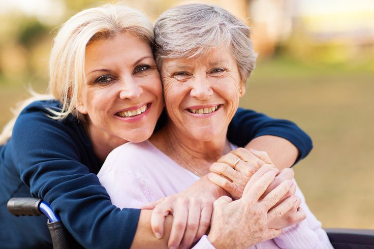 Being on an elderly care journey is not a one-sided situation. This relationship is not about you stepping in and taking over your parents' lives.