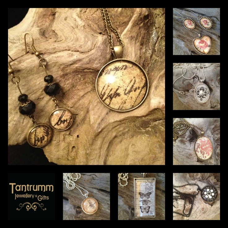Vintage Collection from Tantrumm!