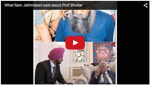 What Ram Jethmalani said about Prof Bhullar [Video by Sangat TV/APSMann] - http://sikhsiyasat.net/2015/06/14/what-ram-jethmalani-said-about-prof-bhullar-video-by-sangat-tvapsmann/