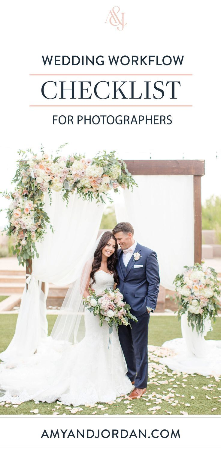 Wedding Workflow 5 Things To Do When You Book A Wedding Wedding Photography Workflow Wedding Photography Checklist Wedding Photography And Videography