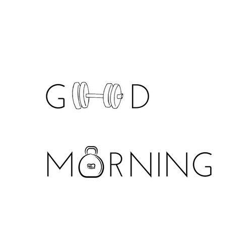 Good Morning #FunFit  - http://www.top.me/fun-fit/good-morning-7353.html