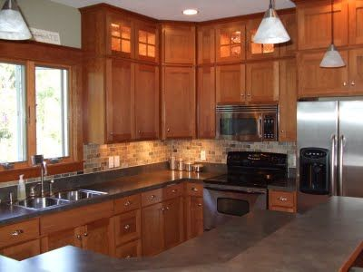 1000 ideas about maple cabinets on pinterest maple kitchen maple