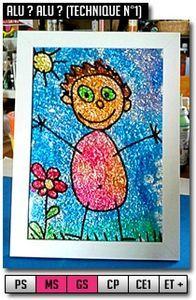 le tour de mes idées : arts visuels pour la maternelle