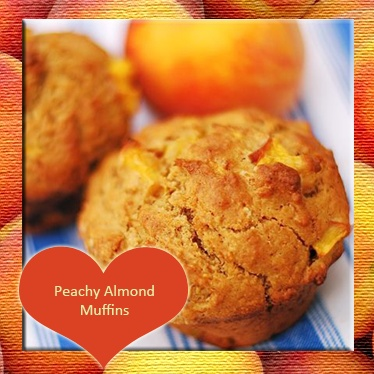 Almonds, Almond muffins and Muffins on Pinterest