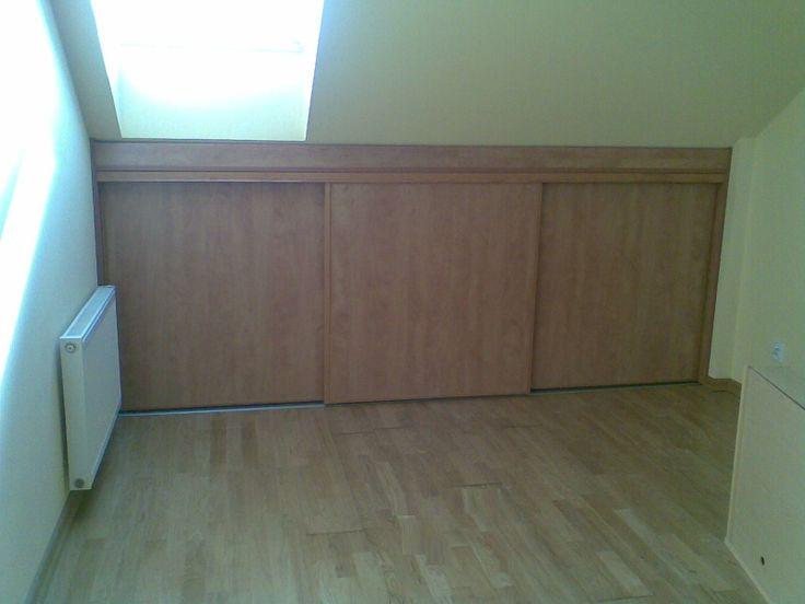 moja szafa w pokoju