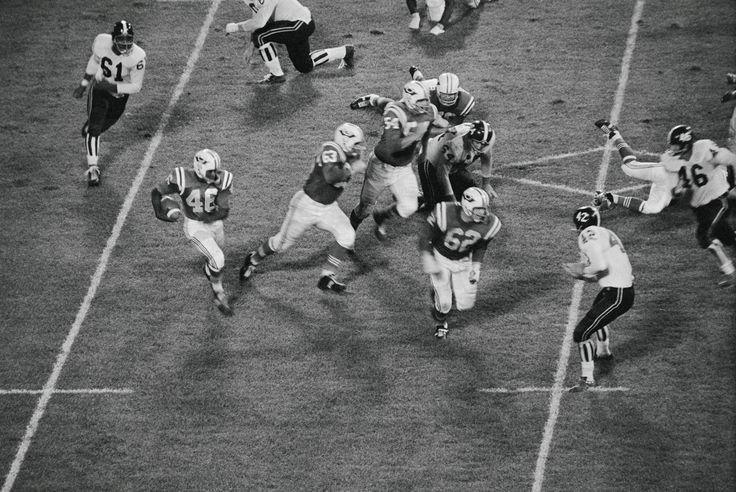 9/9/1960 BRONCOS 13-PATRIOTS 10..Memorable Moments: Patriots-Broncos, presented by Empower | New England Patriots