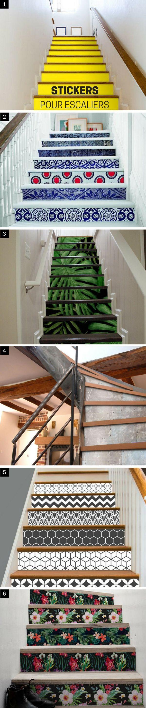 les 25 meilleures id es de la cat gorie main courante escalier sur pinterest main courante. Black Bedroom Furniture Sets. Home Design Ideas