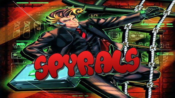 SPYRALS (DevPro)