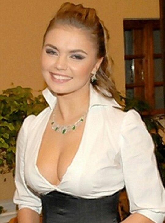 alina kabaeva son - photo #37