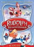Rudolph is one of the best animated ones with the BEST songs!!