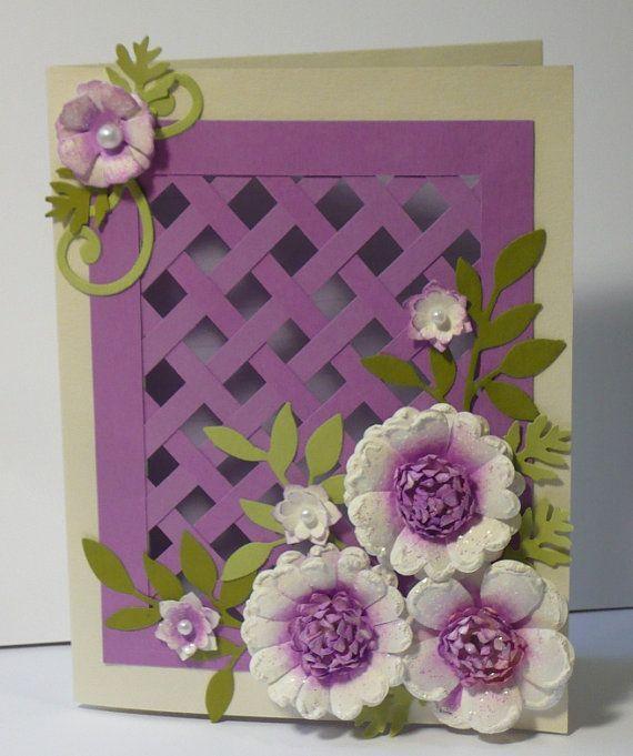 пирог объемные цветочные открытки нужно обвести сделать