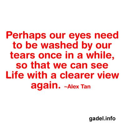 Good.Thoughts, Life Quotes, Inspiration, Alex Tans, So True, Clearer View, Things, Tears, Alex O'Loughlin