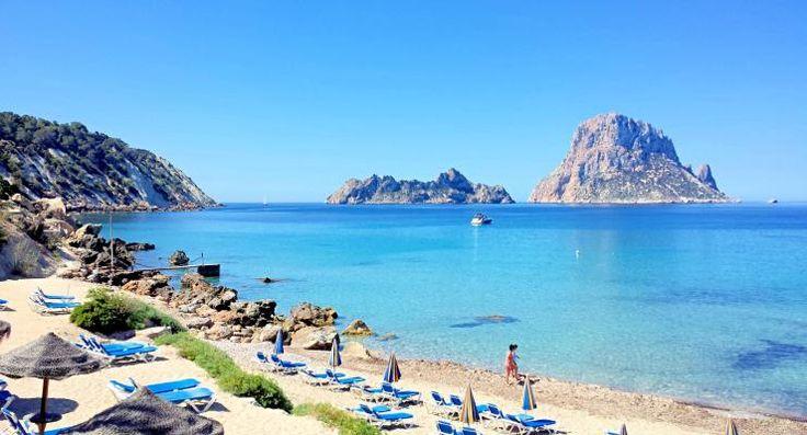 Ibiza Beach of the Week: Cala d'Hort | Ibiza Spotlight
