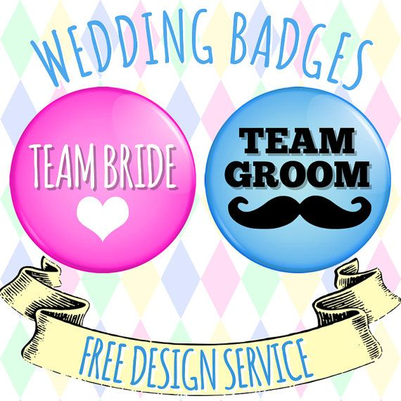 Welcome, Thank you for stopping by and checking out my badges! My badges are printed using a very high quality laser printer, covered with scratch and UV resistant mylar and finished with a metal pin back. • You can have any text and or image you want on the badges • You can have multiple designs per order for no additional cost • We provide a free design service if you are not sure what you would like, just send us some ideas we will run this through our magic badge minds and create…