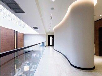 Ceiling recessed spotlight CORE - Flexalighting