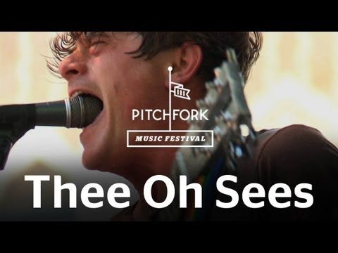 """Thee Oh Sees, """"The Dream"""""""