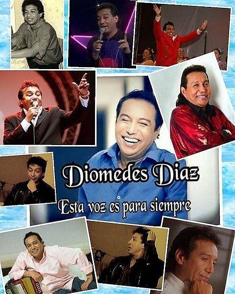 Diomedes Diaz Maestre.  Uno de los máximos exponente de la musica vallenta mas conocido como el cacique. Nació en carrizal tierra de poetas un 26 de mayo de 1957 y murió el 22 de diciembre de 2013.  Hijo de Rafael Maria Diaz y Elvira Maestre.  Feliz cumpleaños #DiomedesDiaz [ El Legado Continua ] #VivirasenNuestrosCorazones #Cacique  @elderdayan @diomedesdionisiodiaz3 @martineliasdiaz @rafaelmariadiaz @santodiaz24 @elchediaz  @luisangeldiaza @cadetediaz @alvarotriplea @jzequedam…