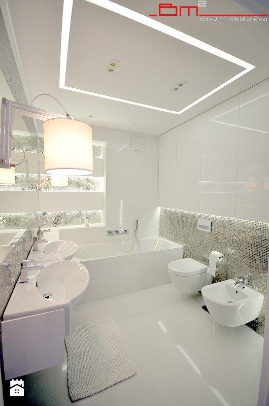 Łazienka styl Minimalistyczny Łazienka - zdjęcie od bm2 brzostek maciej