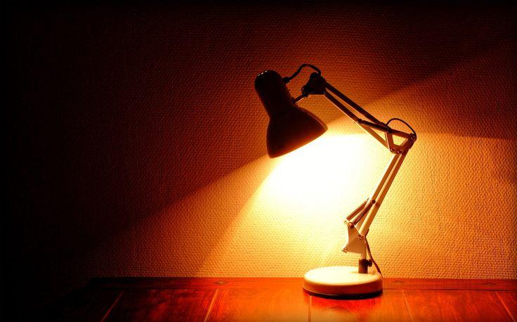 Photograph Lamp by Kasper Nymann on 500px