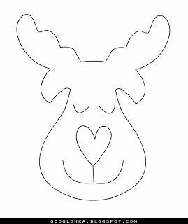 Keep calm and continue.: quick reindeer / szybki renifer