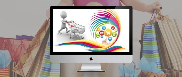 E-Ticarette tasarım için dikkat etmeniz gereken önemli noktaları sizler için özetledik.