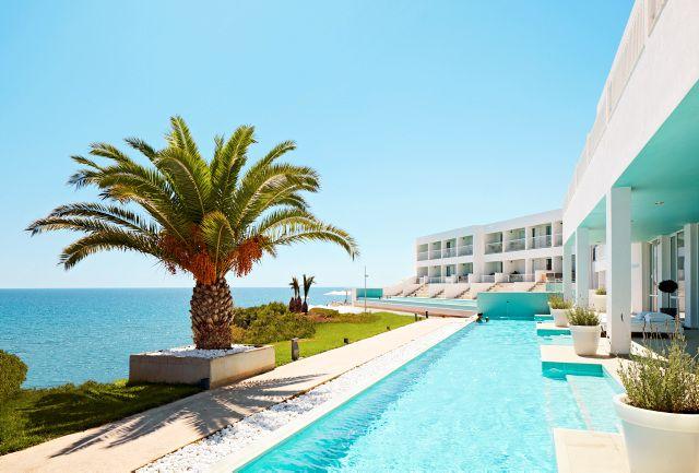 Sunwing Ocean Beach Club Kreta in Crete (Greece) http://www.ving.se/grekland/makrigialos/ocean-beach-club