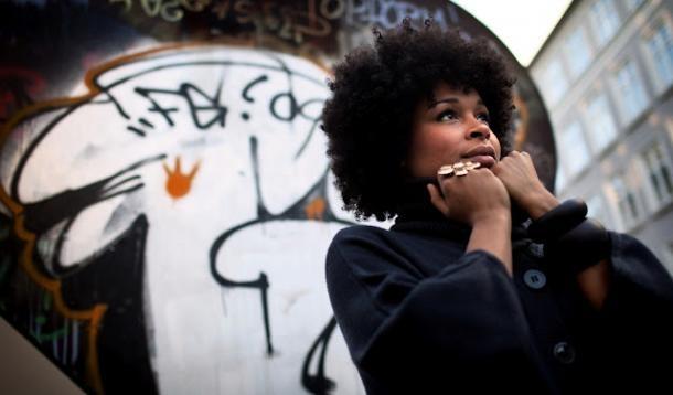 Hair idol: Nabiha Bensouda