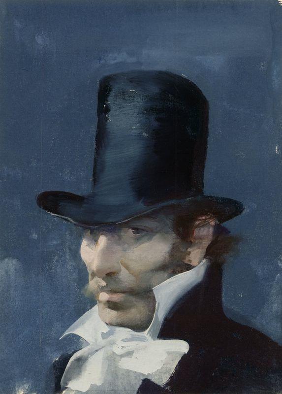 1984, A. Dumas, Il Conte di Montecristo