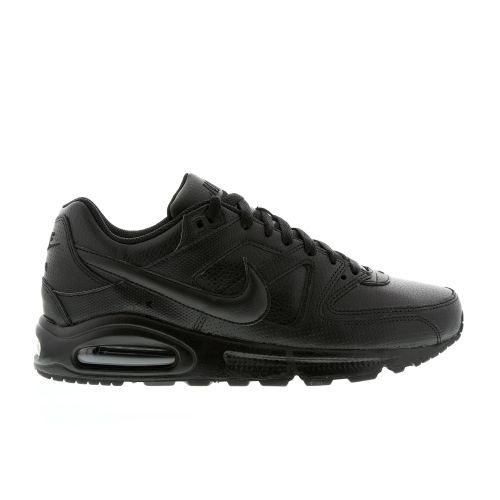 newest bb508 f6d69 NIKE AIR MAX COMMAND LEATHER De Nike Air Max Command is een sportieve  schoen voor heren ...