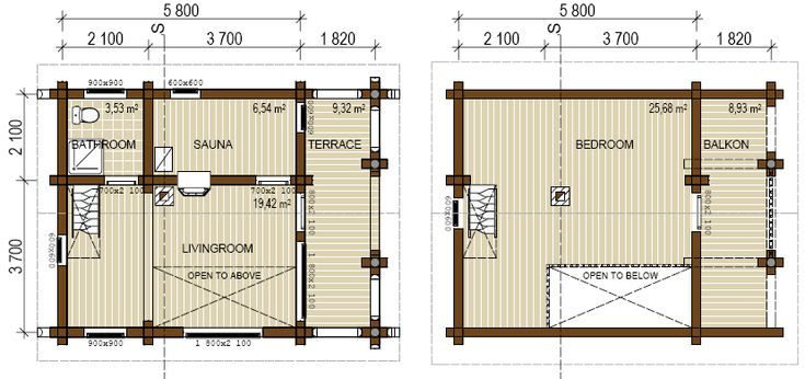 17 migliori idee su case prefabbricate su pinterest for Progetti di case a basso costo e planimetrie